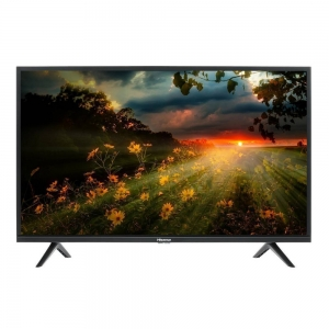 Телевизор Hisense 43B6700PA Smart TV Full HD черный