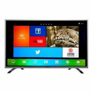 Телевизор Skyworth 43E200A Smart TV Full HD 43